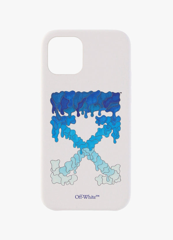 BLUE MARKER IPHONE 12PRO CASE