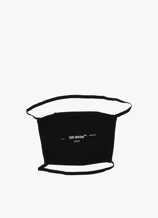 OFF-WHITE HELVETICA LOGO MASK Diverse 300023447