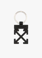 OFF-WHITE ARROW KEY HOLDER