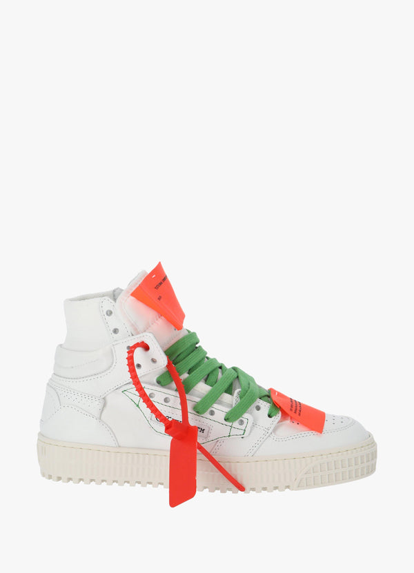OFF-WHITE 3.0 OFF COURT SNEAKERS Sneakers 300026986