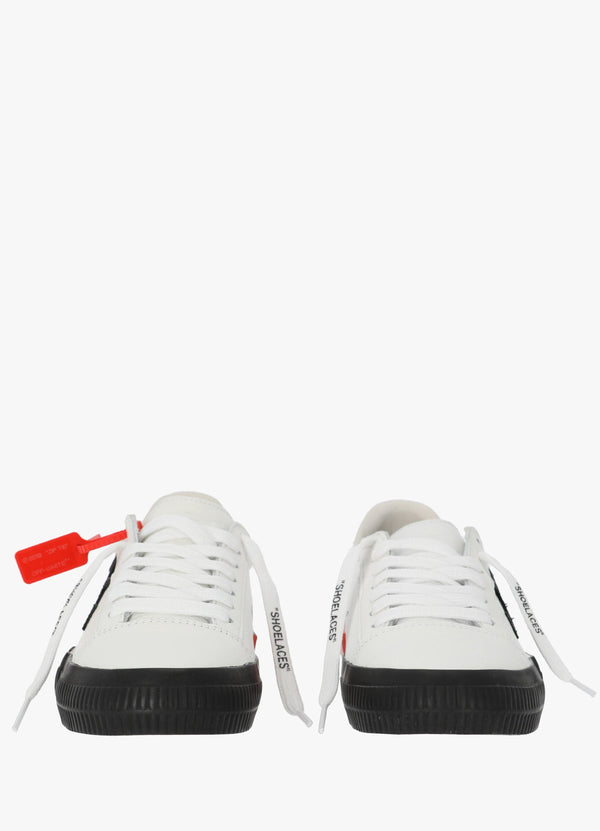 LOW VULCANIZED SNEAKERS