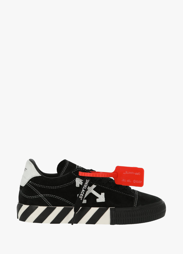 OFF-WHITE LOW VULCANIZED SNEAKERS Sneakers 300019089