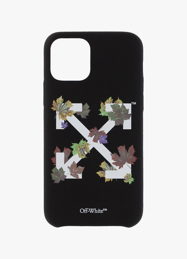 OFF-WHITE ARROW STAMP IPHONE 11 PRO CASE