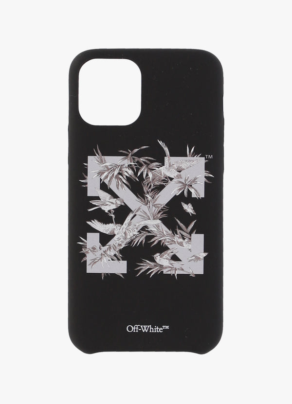 OFF-WHITE BIRDS IPHONE 11 PRO COVER