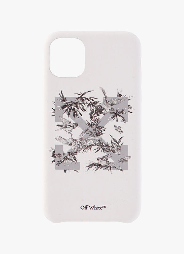 OFF-WHITE BIRDS IPHONE 11 COVER