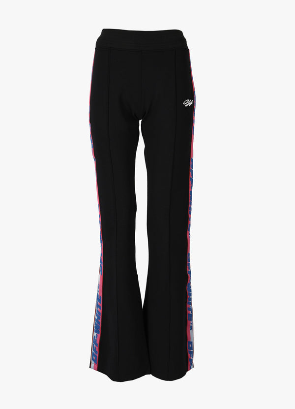 Off-White Athleisure Track Pants OWVI007 R21FLE001