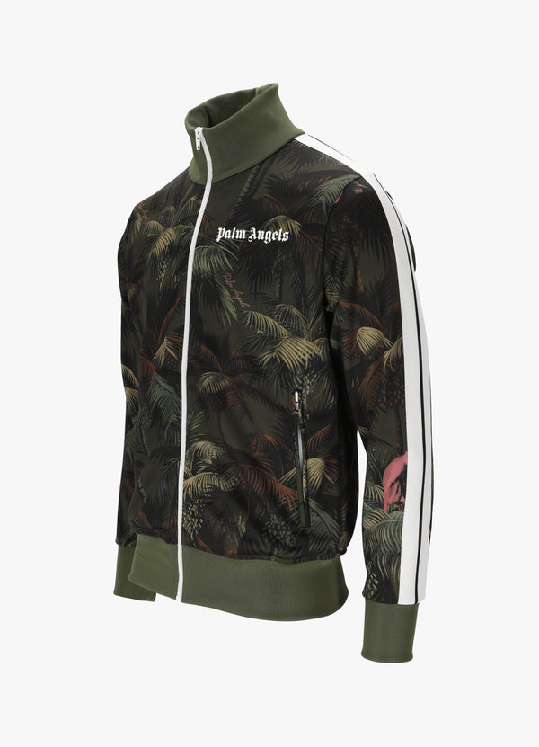 JUNGLE CLASSIC TRACK JACKET
