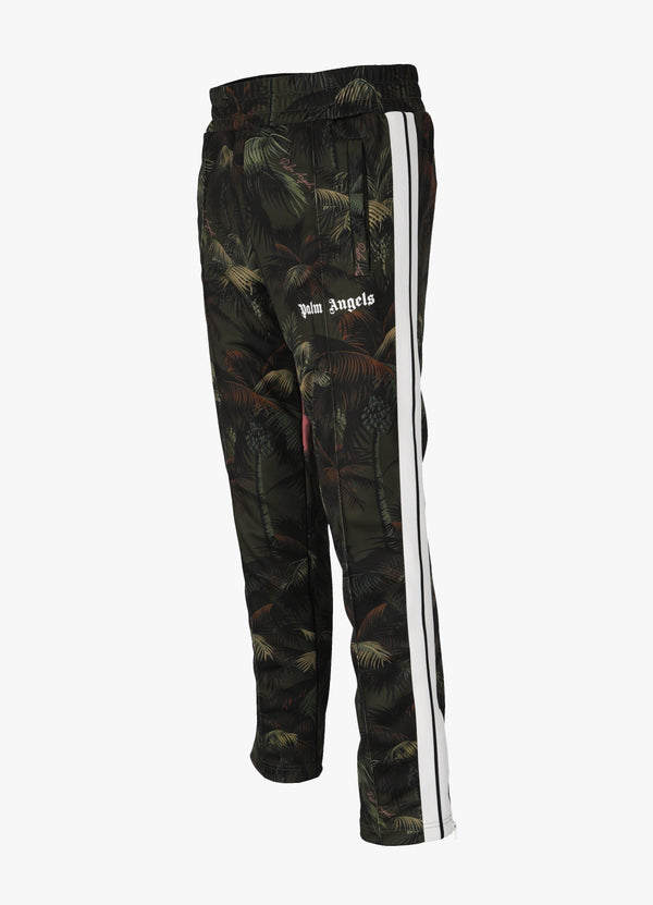 JUNGLE CLASSIC TRACK PANTS