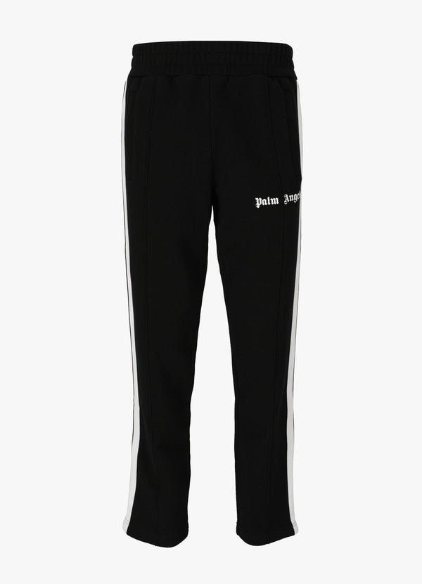 FLEECE TRACK PANTS