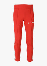 PALM ANGELS SLIM TRACK PANTS Trousers 300012993
