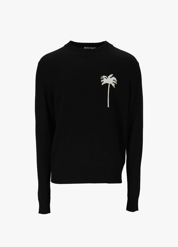 PALM ANGELS SWEATER Knitwear 300010313