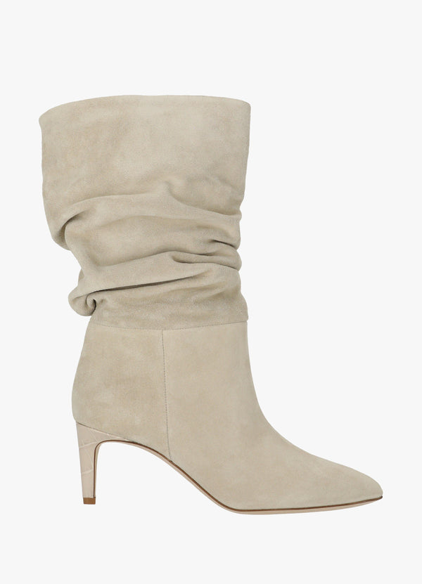 PARIS TEXAS SLOUCHY BOOT Boots 300034687