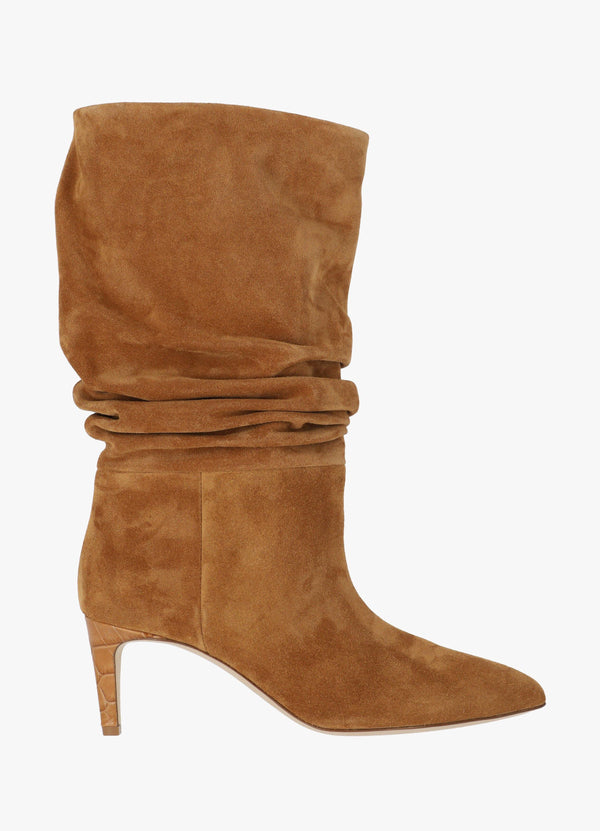 PARIS TEXAS SLOUCHY BOOT Boots 300034679