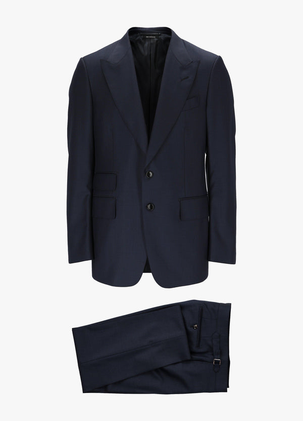 TOM FORD SUIT Suits 300029198