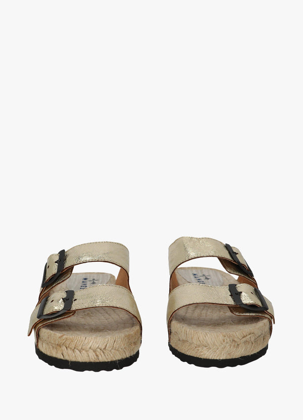 HOLLYWOOD SANDALS