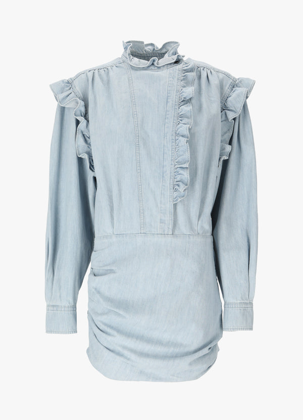 ISABEL MARANT ÉTOILE GRETA DRESS