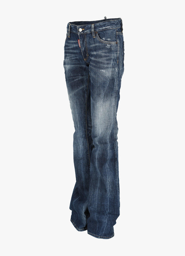 MW FLARE JEANS