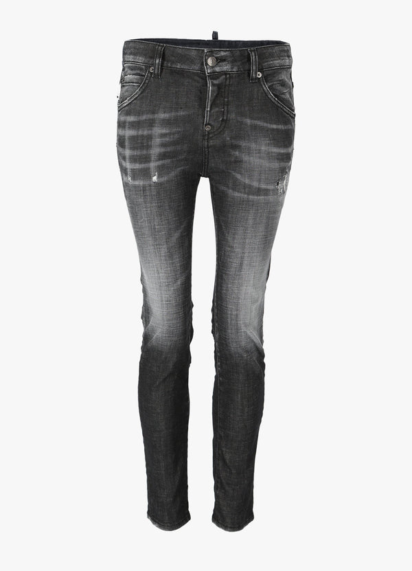 DSQUARED2 COOL GIRL JEANS Jeans 300026791