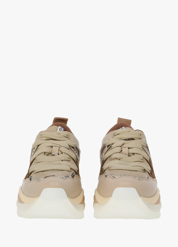 SEE BY CHLOÉ KAYLA SNEAKERS