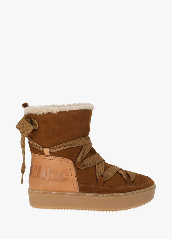 SEE BY CHLOÉ ANKLE BOOT Boots 300013572