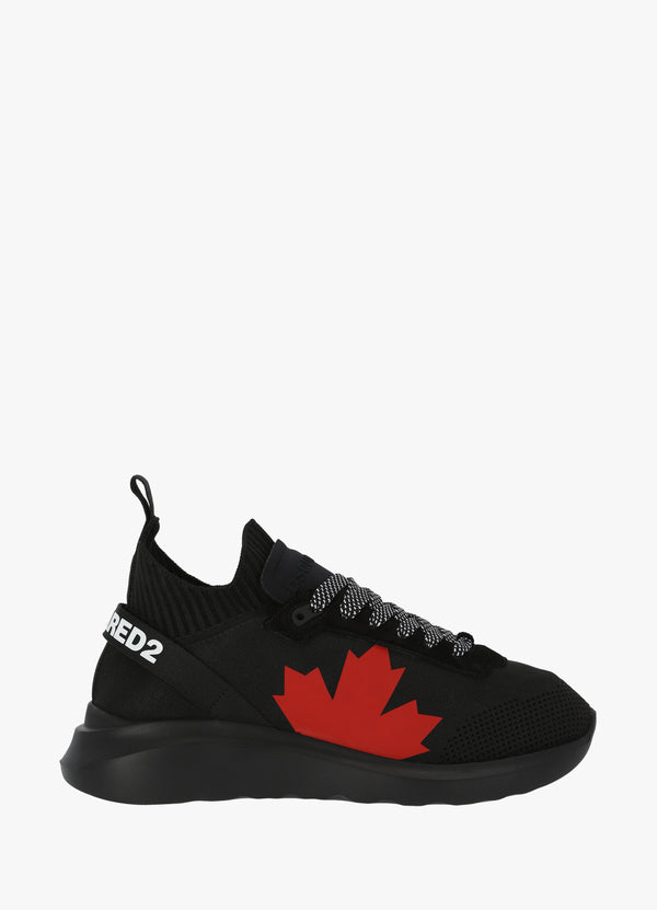 DSQUARED2 SNEAKER Sneakers 300020197