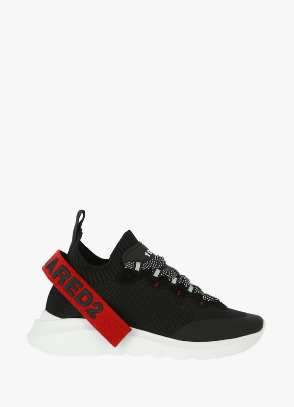 DSQUARED2 SPEEDSTER SNEAKERS