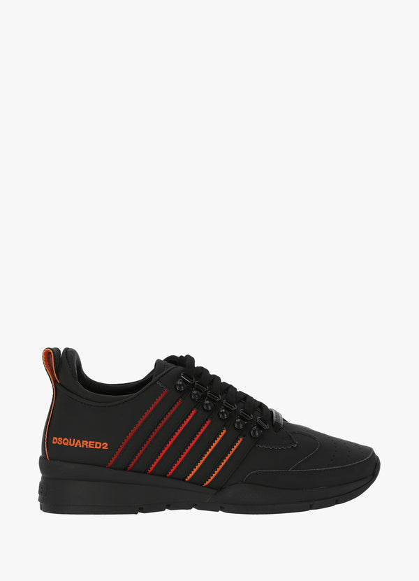 DSQUARED2 SNEAKER Sneakers 300020200
