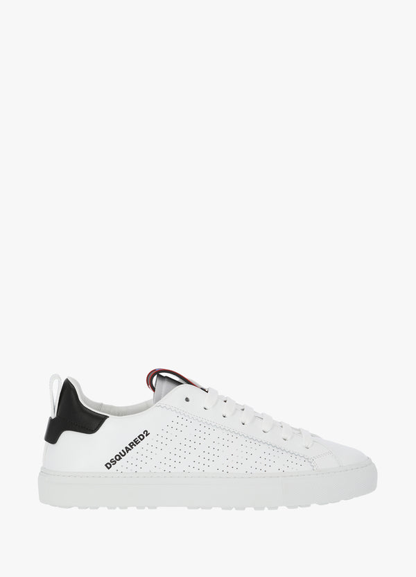 DSQUARED2 SNEAKER Sneakers 300019546