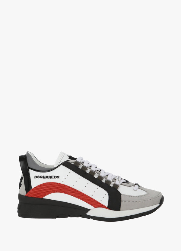 DSQUARED2 551 SNEAKERS Sneakers 300027115