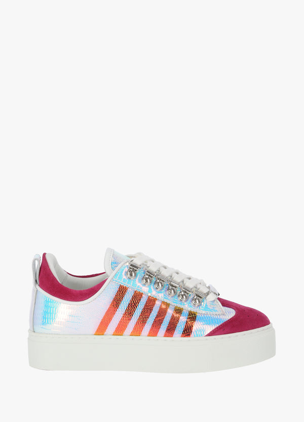 DSQUARED2 SNEAKER Sneakers 300019555