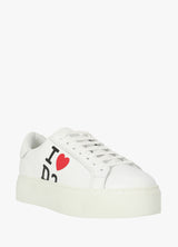 TENNIS CLUB SNEAKERS