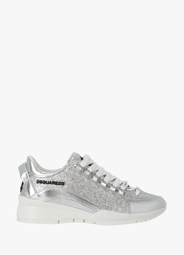 DSQUARED2 551 SNEAKERS Sneakers 300027526