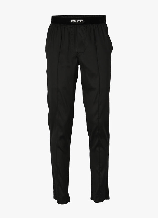 TOM FORD PYJAMA PANTS Pants 300025141