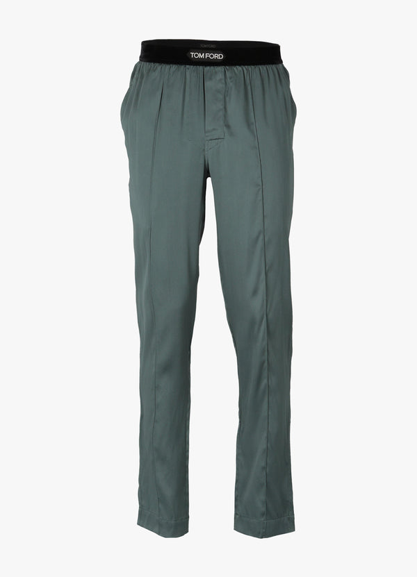 TOM FORD PYJAMA PANTS Pants 300025145