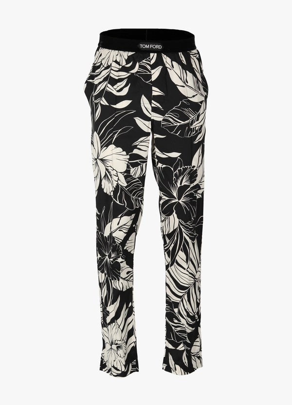 TOM FORD PYJAMA PANTS Pants 300025167