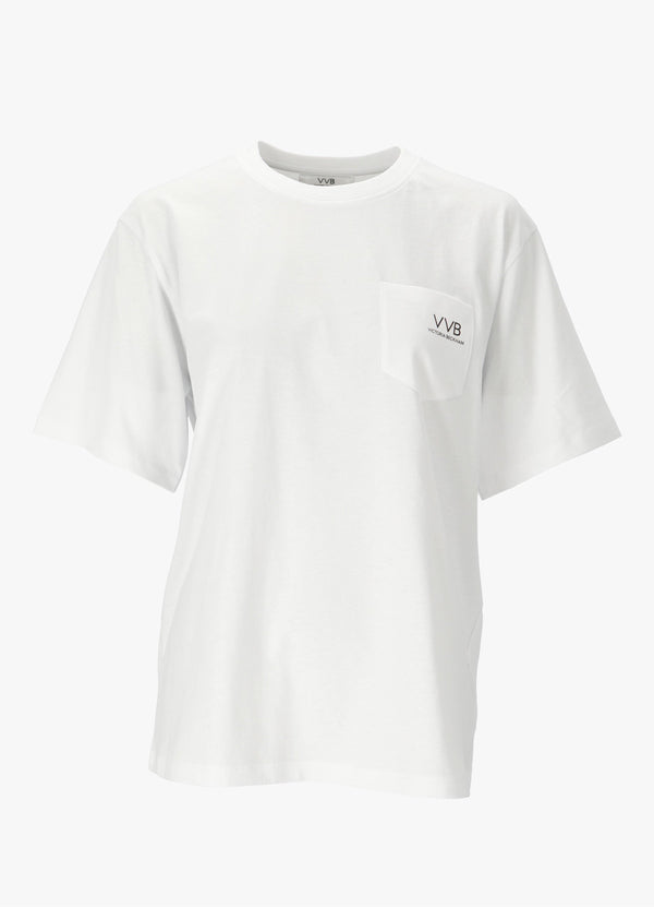 POCKET LOGO T - SHIRT