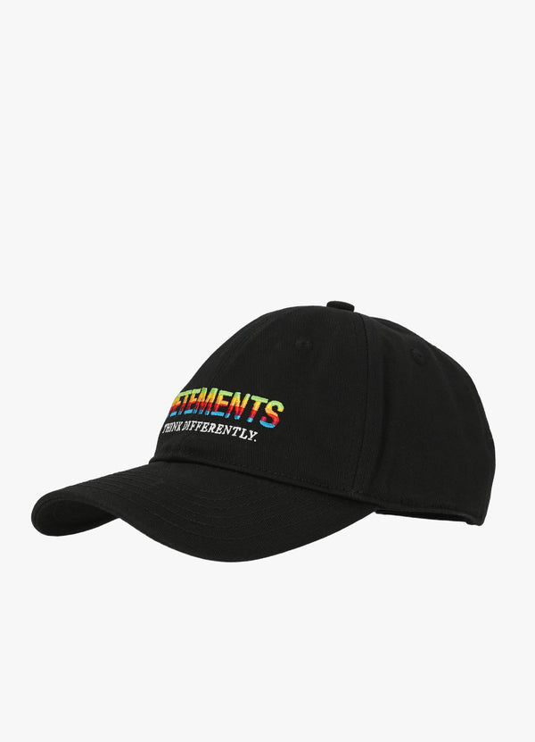 THINK DIFFERENTLY CAP