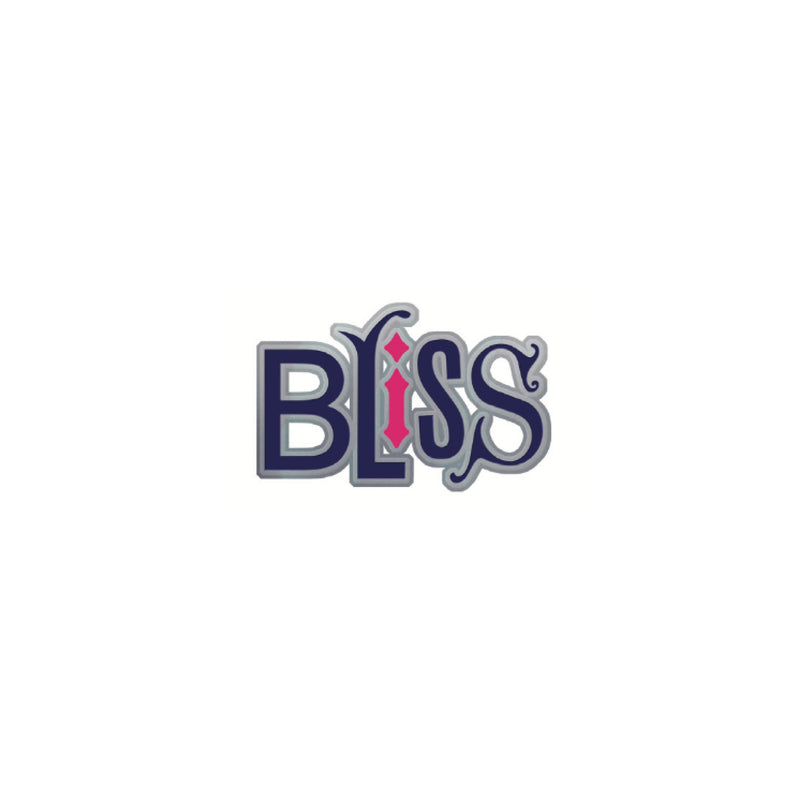 BLISS Lapel Pin