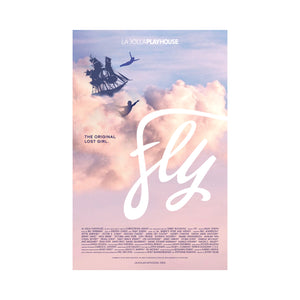 FLY Windowcard