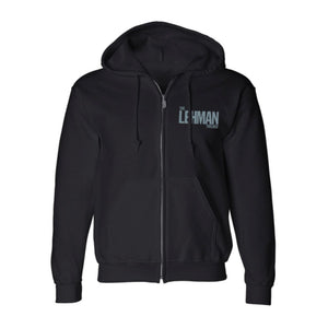 THE LEHMAN TRILOGY Zip Hoodie