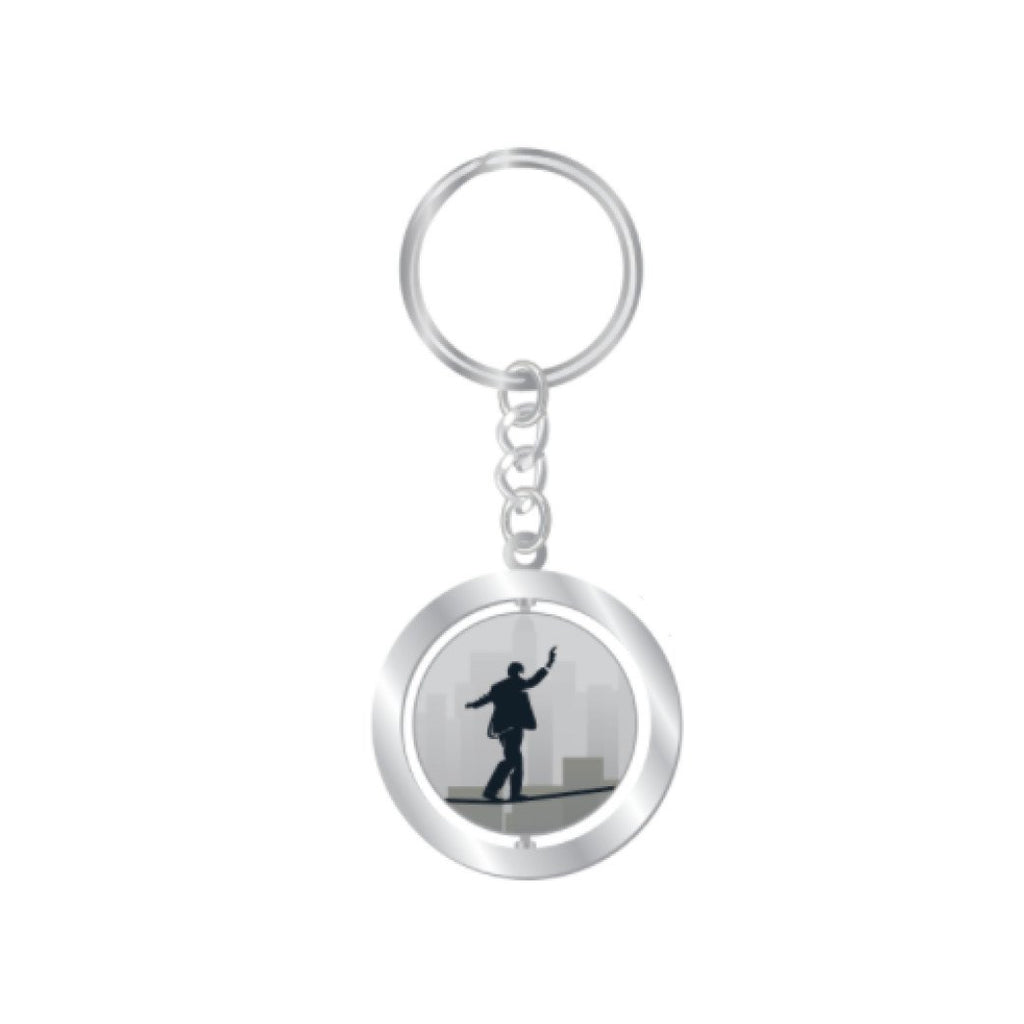 THE LEHMAN TRILOGY Keychain