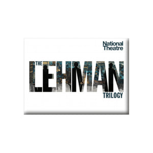 THE LEHMAN TRILOGY Magnet