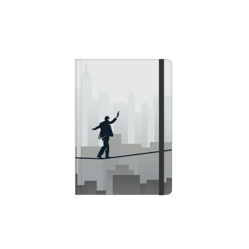 THE LEHMAN TRILOGY Notebook