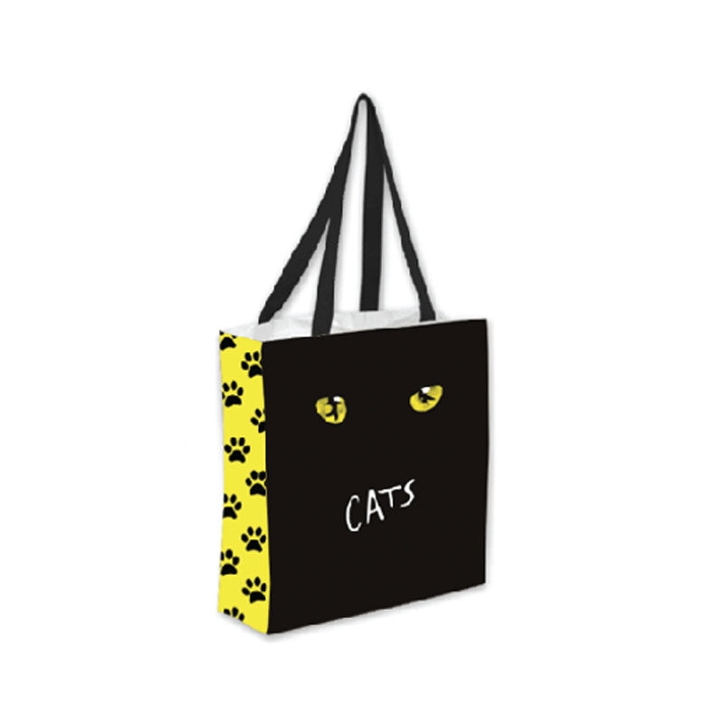 CATS Reusable Tote Image