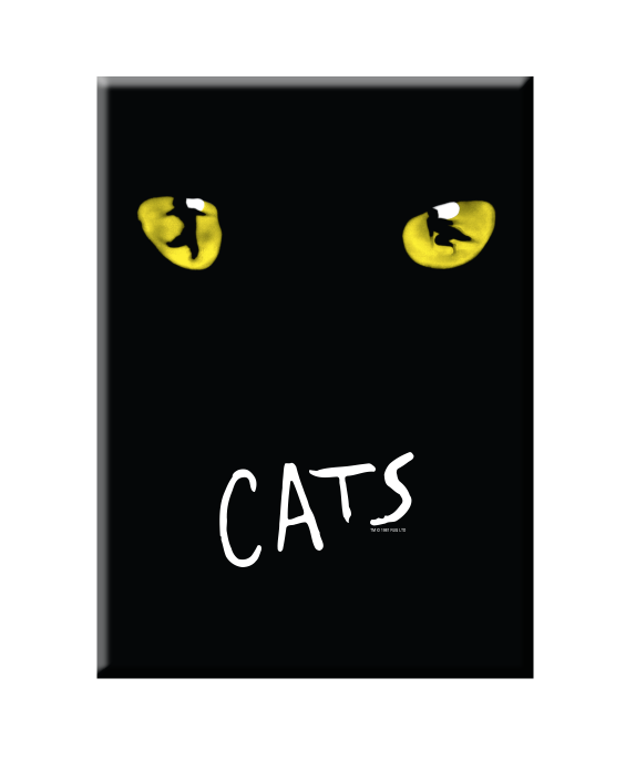 CATS Magnet Image