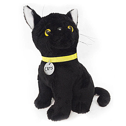 CATS Plush Toy