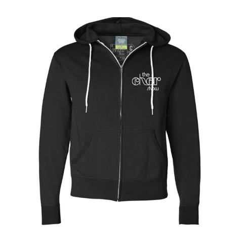 THE CHER SHOW Zip Hood