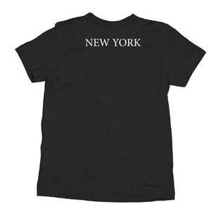 CATS Kids Logo T-shirt - New York
