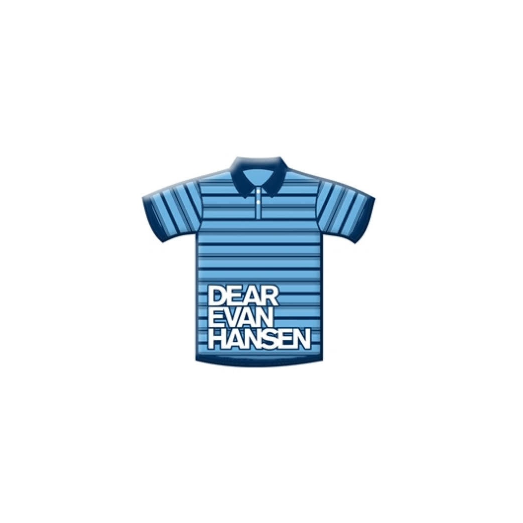 DEAR EVAN HANSEN Lapel Pin Image