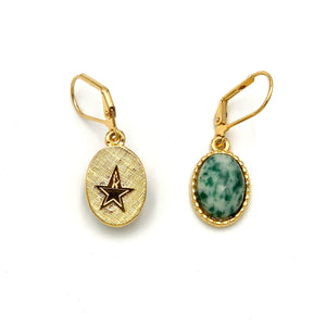 HAMILTON ELIZA SCHUYLER EARRINGS